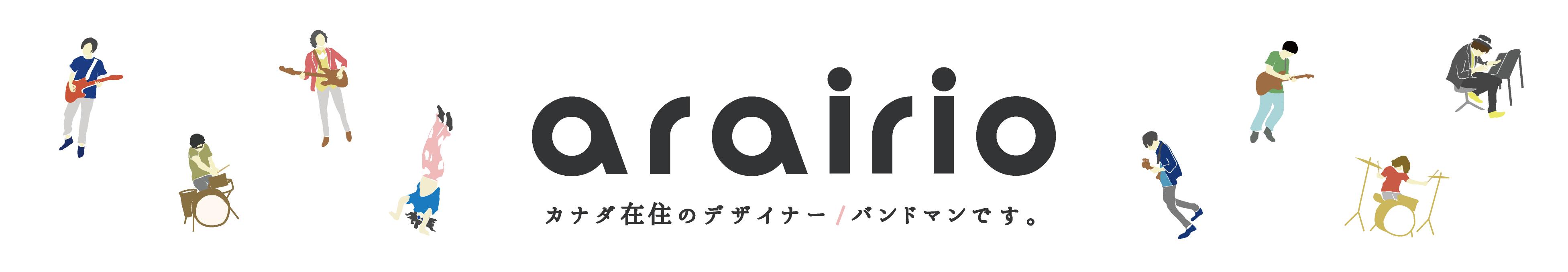 arairio.com - 新井リオの英語BLOG