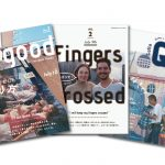新しいプロジェクト、「英語フレーズマガジン」を始めます