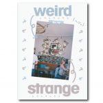 """strangeとweirdの違い!「変/おかしい」は """"weird"""" の方がよく使う"""