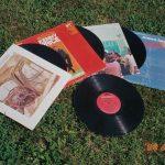 【クラウドファンディング始めます!】カナダから、みんなにレコードのお土産を届けたい。