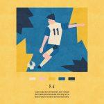 0906 サッカー観戦、「分人」の概念。